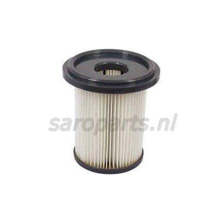 Philips cilinder hepa Filter FC8047/02