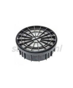 Stofzuigerfilter Nilfisk hepafilter H13 ROND VP300 - 107402902
