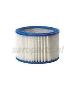 Cartridge filter Nilfisk Attix / Aero Makita 11753
