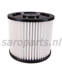 filter ketelmodel stofzuiger