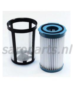 filter met rooster 4055010146