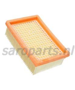 stofzuigerfilter karcher 28630050