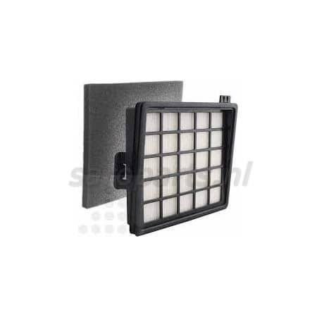Philips stofzuigerfilter hepa filter FC8071/01-422245946161 alternatief