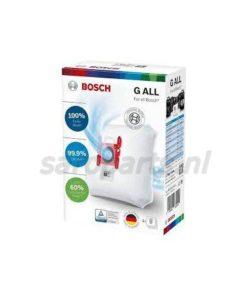 stofzuigerzak Bosch Type G XL origineel