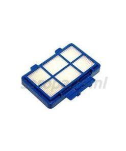 Hepafilter CP0538,01 H10 voor stofzuiger Philips PowerGo 432200494491