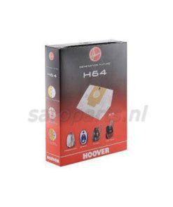 Stofzuigerzakken Hoover Sprint/Capture CP70, TW1570 , TW1600 origineel